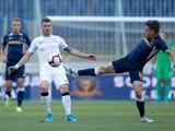 «Днепр-1» — «Колос» — 2:1. После матча. Михайленко: «Стартовый отрезок чемпионата подтвердил наши ожидания...»