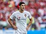 Сборная Португалии теряет еще одного игрока перед матчем с Украиной