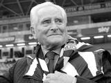 Игорь Суркис выразил соболезнования в связи со смертью Джампьеро Бониперти
