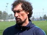 Дмитрий Михайленко: «Золотой матч» во второй лиге не нужен»