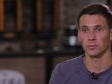 Александр Филиппов: «Не расстроился бы, если бы исторический победный гол в ворота «Динамо» забил не я, а кто-то из партнеров»