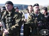 «Донбасс Арена» под надежной охраной?