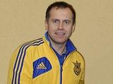 Василий Кардаш: «Португалия во главе с Роналду будет опасаться матча с Украиной. Им догонять, а не нам»