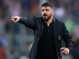 Гаттузо останется у руля «Милана»