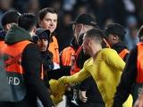 УЕФА рассмотрит поведение болельщиков во время матча «Мальме» — «Челси»