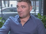 Руслан Костышин: «Выход Луческу на поле? Чтобы команда выиграла, все методы хороши»
