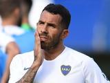 Галлиани: «Несостоявшийся трансфер за который стыдно? Жаль, что не удалось подписать Тевеса»