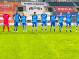 «Динамо» сыграет с «Гентом» без зрителей