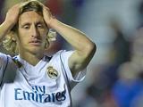 СМИ: Модрич принял решение остаться в «Реале»