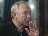 Олег Романцев: «У меня нет желания возглавлять что-то сейчас. Только команду ветеранов могу»