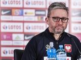 Ежи Брженчек: «В матче с Украиной проведем настолько серьезную ротациюю, насколько это будет возможно»