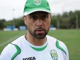 Контракт Игора Йовичевича с «Карпатами» не будет продлен
