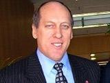 Віктор ДЕРДО: «Не виключено, що на Євро-2012 правила гри дещо зміняться»