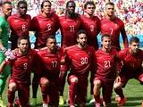 Сборная Украины может сыграть с Португалией 21 марта