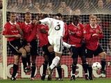 Лучшие штрафные стенки в истории футбола