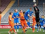 После еврокубковой неудачи «Десну» могут покинуть 12 футболистов
