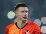 В стане соперника. Матвиенко восстановился после травмы и готов сыграть с «Динамо»