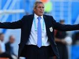 Тренер сборной Уругвая установил уникальный рекорд