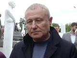 Григорий Суркис: «Продажа «Динамо» не обсуждается, потому что «Динамо» не продается»