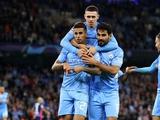 «Манчестер Сити» добыл 50-ю победу в Лиге чемпионов быстрее всех английских клубов