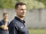 Остап Маркевич: «Арендованные у «Шахтера» игроки? Я не уполномочен на такие комментарии»