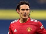 «Манчестер Юнайтед» предложил Кавани контракт до 2022 года
