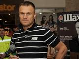 Вячеслав Шевчук: «Я и «Динамо»... Это вообще несовместимые вещи»