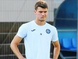 Антон Поступаленко: «Мы не договорились с «Олимпиком» о продлении контракта»