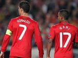 Нани: «Во время финала Евро-2016 пообещал Роналду завоевать трофей»