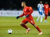 Алькантара попрощался с игроками «Баварии», однако немецкий клуб не получал предложений по трансферу испанца