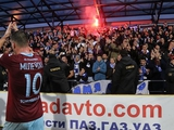 Артем Милевский забивает, но брестское «Динамо» упускает шанс оформить чемпионство (ВИДЕО)
