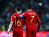 Фернандеш: «Роналду — самый техничный футболист»