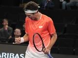 Украинец Стаховский впервые с 2015 года пробился в четвертьфинал турнира ATP
