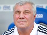 Анатолий ДЕМЬЯНЕНКО: «Мы убедились, насколько серьезный оппонент достался сборной Украины»