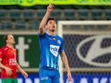 Роман Яремчук в очередной раз подорожал, и теперь входит в ТОП-5 самых дорогих футболистов чемпионата Бельгии