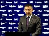 Бартомеу: «Барселона» приняла предложение об участии в Европейской премьер-лиге»
