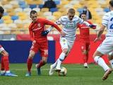 «Динамо» — «Минай» — 3:0. ВИДЕОобзор матча