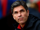Маурисио Пеллегрино: «Будет ли Лунин играть в следующем матче? Примем решение, исходя из интересов команды»