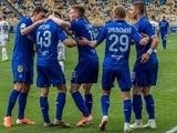 Кто будет основным форвардом «Динамо» в новом сезоне