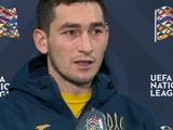 Тарас Степаненко: «Андрей Николаевич просил, чтобы мы не только оборонялись, но и играли в футбол»
