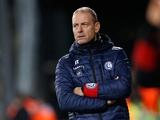 «Гент» отправил в отставку главного тренера