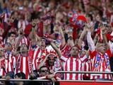«Ливерпуль» отказался компенсировать деньги фанатам «Атлетико», не приехавшим на матч ЛЧ