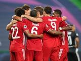 «Бавария» вышла на 1-е место в рейтинге УЕФА