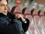 Симоне Индзаги — основной кандидат на пост главного тренера «Ювентуса»
