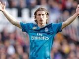 «Реал» нашёл замену Модричу