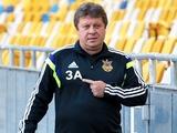 Александр Заваров: «Я не понимаю, в чем Ярмоленко лучший»