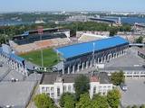 Официально. Сентябрьские матчи отбора Евро-2019 молодежная сборная Украины проведет в Запорожье