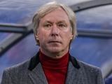 Игорь Цыганик — о кредите доверия руководства «Динамо» Михайличенко
