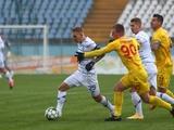 «Ингулец» — «Динамо» — 0:2. Ответ Буяльского