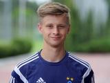 Лукьянчук вернулся в «Динамо» из аренды